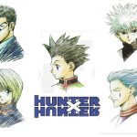 《ハンターハンター》1999年度版アニメが素晴らしすぎる